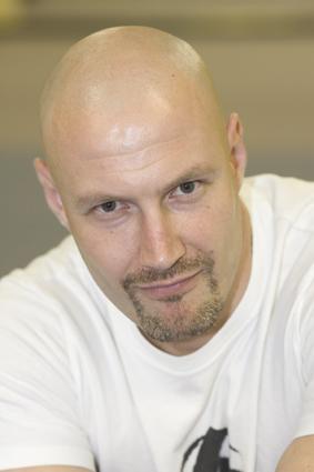 Stefan Fischer