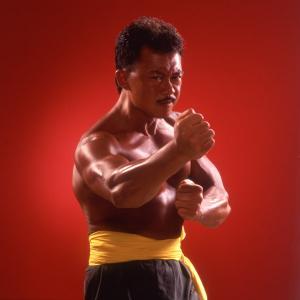 Steven T.K. Chan