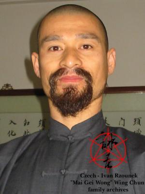 Wong Nim Yi