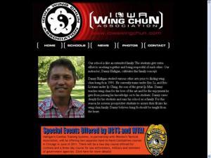 Iowa Wing Chun Association