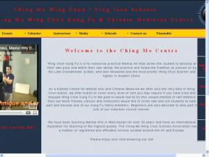 Stockport Ching Mo Wing Chun