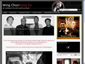 SWK (Stichting Wang Kiu Wing Chun / Wang Kiu Wing Chun Foundation)