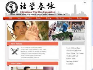 Hong Kong Wing Chun Institute