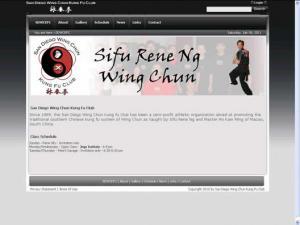 Escondido Wing Chun