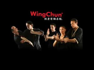 WingChun® Group Santa Cruz