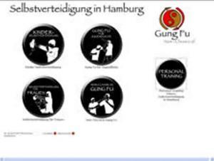 Non-Classical Gung Fu / Selbstverteidigung Hamburg