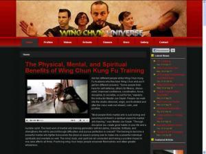 Dandenong Wing Chun Kung Fu Academy