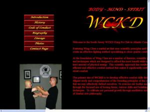 South Jersey Wing Chun Kuen Do Kung Fu Club