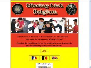 Belgian Missing Ling -Yong Tjun
