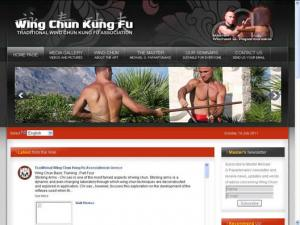 Traditional Wing Chun Kung Fu Association