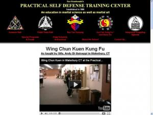 Practical Self Defense Training Center