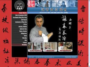 Asociacion de Wing Chun Wong Shun Leung