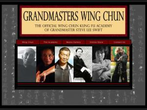 Grandmasters Wing Chun