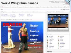 World Wing Chun Canada