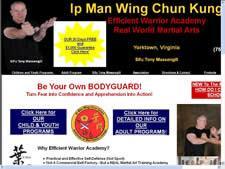 Efficient Warrior Academy