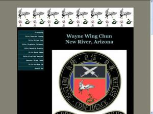 Wayne Wing Chun Kung Fu School