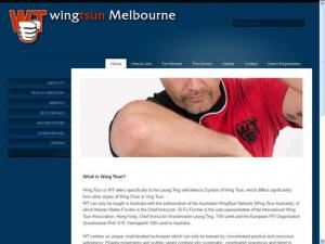 WingTsun School for Self Defence in Melbourne