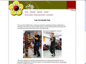 Lian Yee Health Club