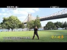 """Embedded thumbnail for Documentary """"A Man and Wing Chun"""" featuring Master William Kwok 紀錄片「詠春情緣」專訪郭威賢師傅"""