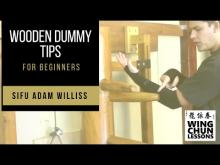 Embedded thumbnail for Wooden Dummy Tips for Beginners