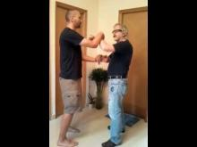 Embedded thumbnail for Kaufman Wing Chun Internal Force Generation