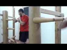 Embedded thumbnail for Berat Uylukcu Wooden Dummy