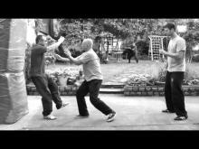Embedded thumbnail for Wing Chun Summercamp 2013