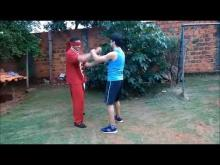 Embedded thumbnail for SIKDAKNEI WING CHUN YUN/悉德尼詠春拳