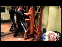 Embedded thumbnail for S3VT MYJ / Wooden Dummy Set : Ving Tsun / Wing Chun