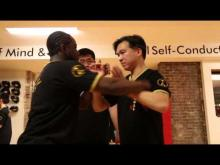 Embedded thumbnail for Sifu William Kwok and his little ideas on Wing Chun